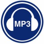 LekturyMP3 - ikona w przeglądarce (Favicon)