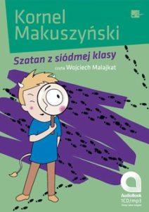 Szatan z siódmej klasy audiobook