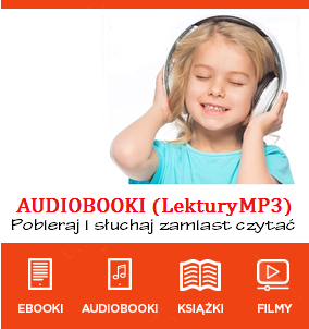 Co znajdziesz na stronie LekturyMP3.pl