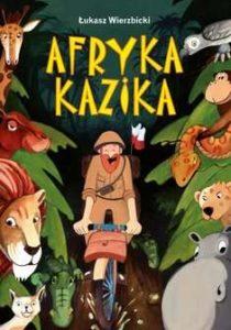 Afryka Kazika - ebook PDF