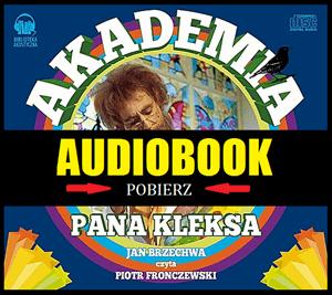 Pobierz Audiobooka - Akademia Pana Kleksa