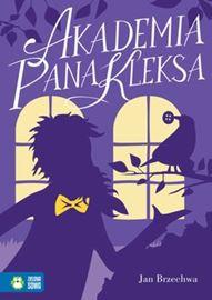 Akademia Pana Kleksa ebook PDF