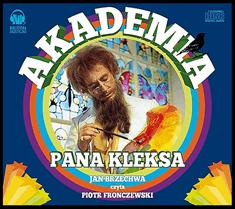 Akademia Pana Kleksa audiobook za darmo