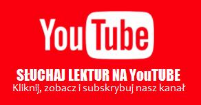Audiobooki, Lektury MP3 na YouTube
