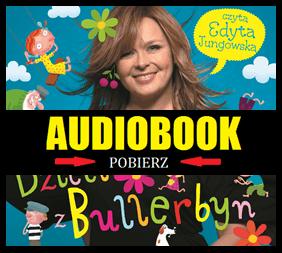 Dzieci z Bullerbyn Audiobook MP3