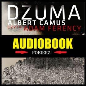 Audiobook dżuma - pobierz całość