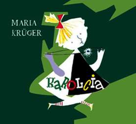 Karolcia Audiobook - okładka