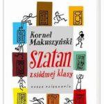 Okłądka książki - Szatan z siódmej klasy