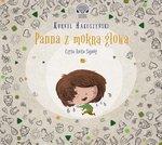 Książka Audio na CD - Panna z mokrą głową