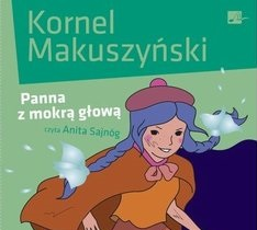Panna z mokrą głowa - Audiobook MP3