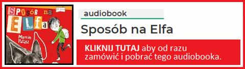 Sposób na Elfa - Kliknij aby pobrać audiobooka.