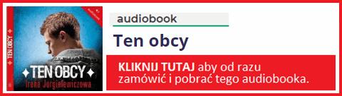 audio ten za obcy darmo book