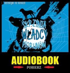 Audiobook skrzynia władcy piorunów - pobierz całość