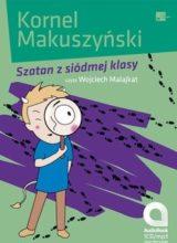Szatan z siódmej klasy audiobook mp3