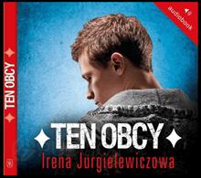 TEN OBCY - AUDIOBOOK MP3 - zobacz